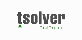 TSolver - Total Trouble Solver Company