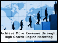 Revenue from Search Engine Marketing